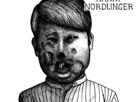Indie Spotlight: Harry Nordlinger