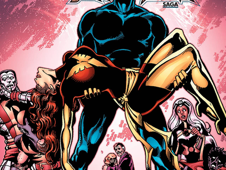 Don't @#$% With Women Of Power (X-Men: Dark Phoenix Saga Review)