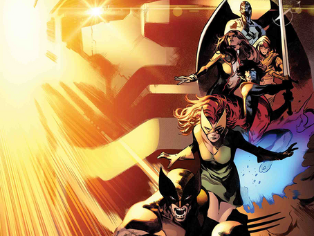The Righteous Can Never Truly Die (House of X #3 Review)