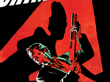 The Pieces Are Coming Together (Criminal #10 Review)
