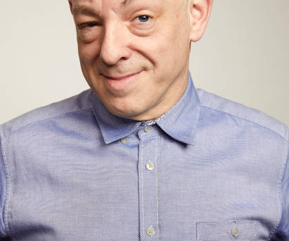 Brian Michael Bendis: He Conquered Marvel, Now He's Come to Conquer the DCU