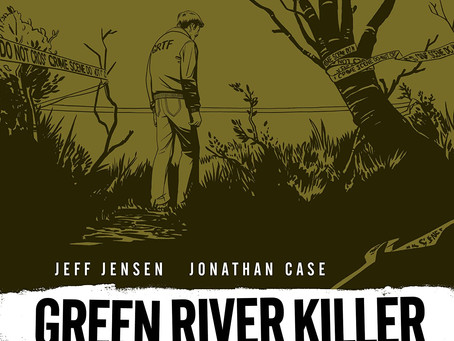 Green River Killer: A True Detective Story (Review)