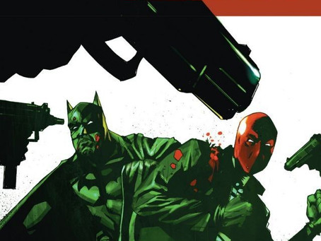 Batman Under the Red Hood (Review)