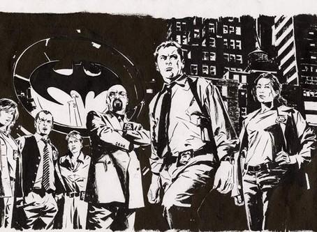 Comics Everyone Should Read: Gotham Central