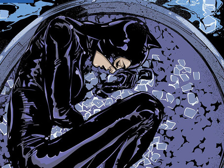Catwoman #3 (Review)