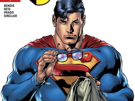 No More Secrets (Superman #18 Review)