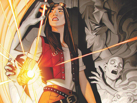 Doctor Aphra #2 (Review)
