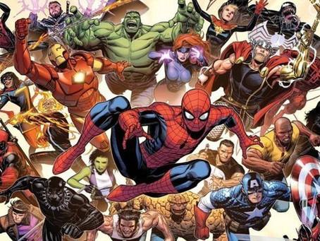 """Marvel's """"Fresh"""" Start"""