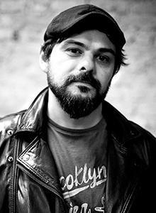Interview with Rafael Albuquerque
