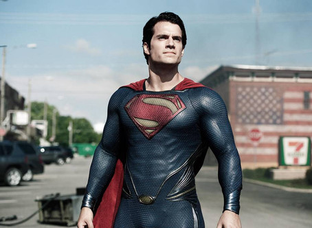 Henry Cavill: No Longer Superman? Is the DCEU in Trouble?