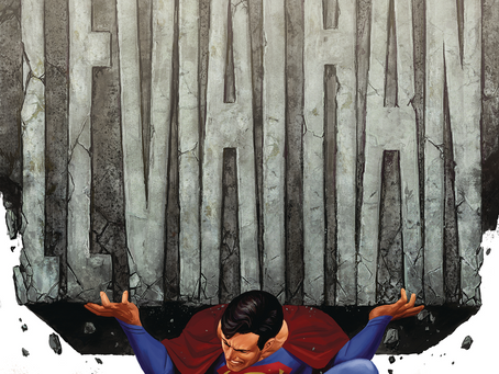 Action Comics #1011 (Review): The Truth Will Set You Free