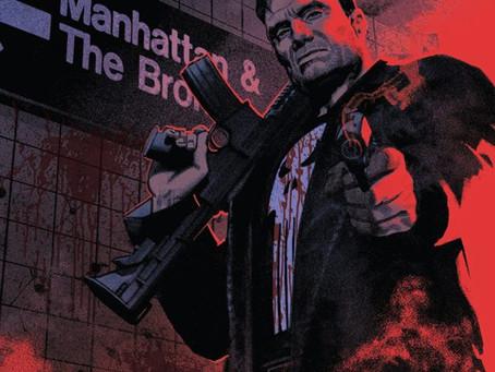 Punisher #1 (Review) Frank's War Just Got Bigger