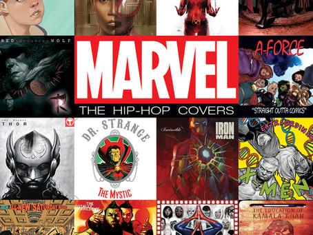 Art that Imitates Art that Imitates (Hip-hop) Life