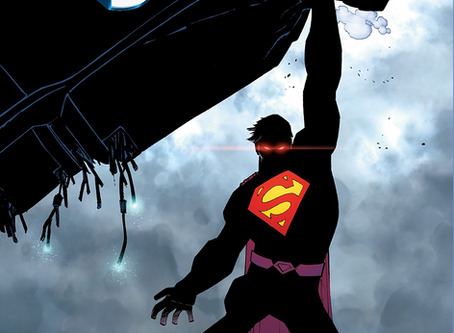They Sure Don't Grow Supermen Like They Do In Kansas (Superman: The Men of Tomorrow Review)