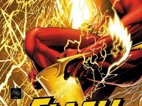 The Flash Rebirth – Proof Lightning Can Strike Twice