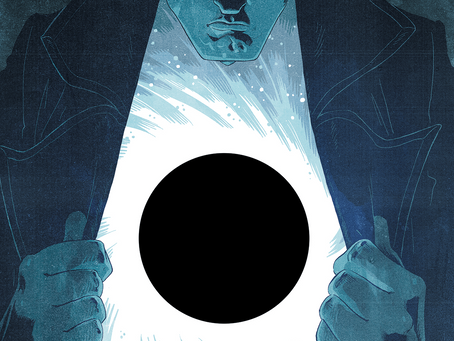 Black Hole Sun Won't You Come (Collapser #1 Review)
