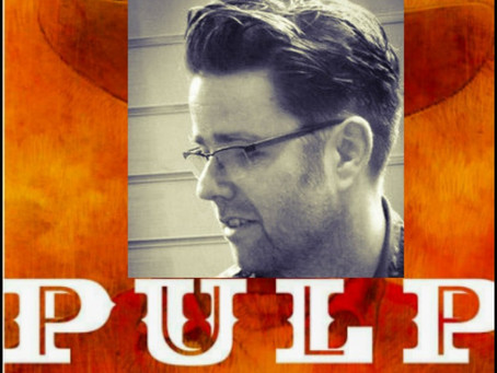 Spotlight with Sean Phillips