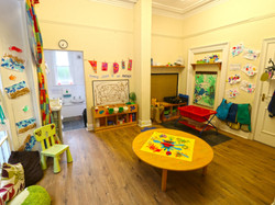 Toddlers - Ground Floor