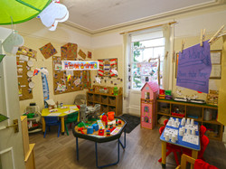 Pre-School - First Floor