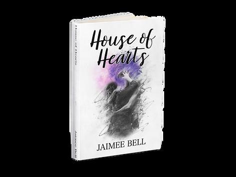 house of hearts jaimee bell erotica romance