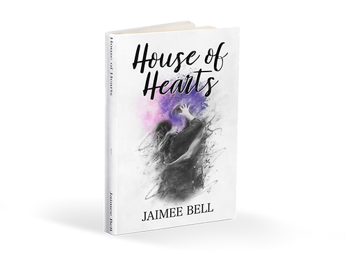 House of Hearts (Book One)