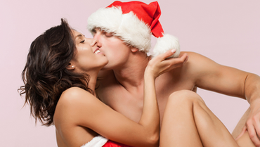 The 12 Days of Kinkmas (Holiday Special)