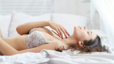The Lazy Girl's Guide to Masturbation