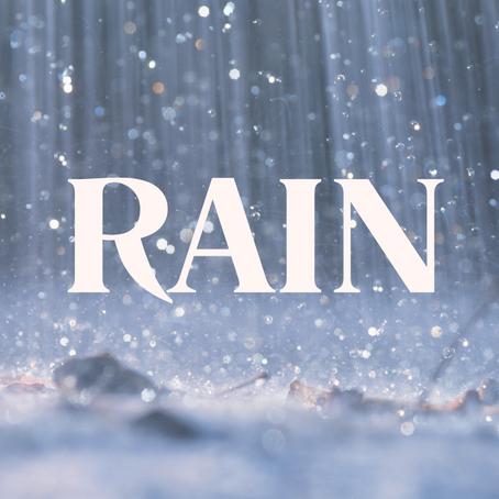 Rain // Sentimental