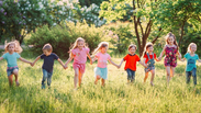 Nature Deficit Disorder: What Our Kids Miss Out On By Not Experiencing Enough Nature