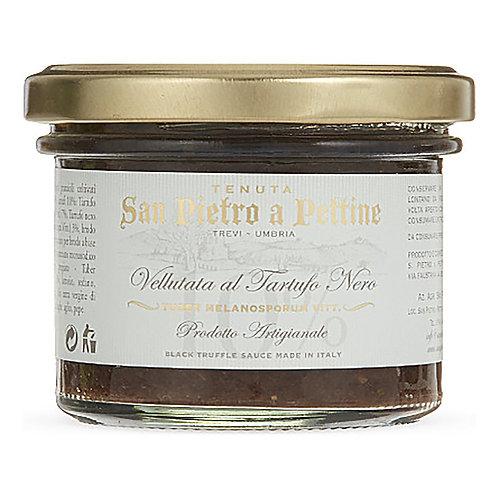義大利經典黑松露醬10% 90g