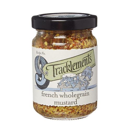 法式整顆芥末籽醬  140g