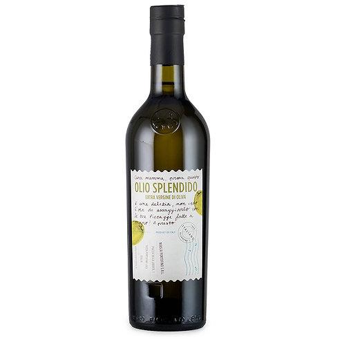 義大利特級初榨橄欖油 500ml