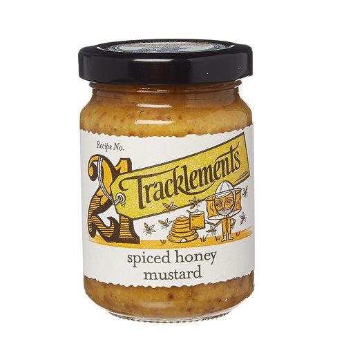 英國經典蜂蜜芥末醬 140g