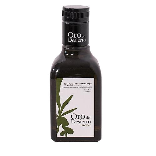 西班牙單一品種冷壓特級初榨橄欖油 250ml