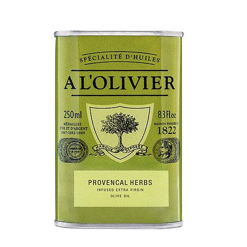 普羅旺斯香草特級初榨橄欖油 250ml