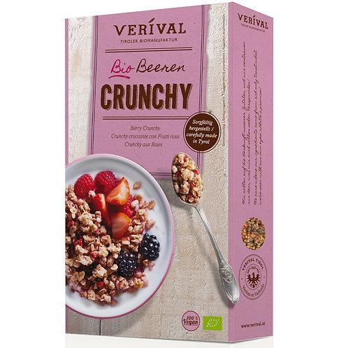 有機綜合莓果穀物麥片 375g