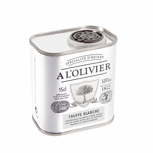經典白松露橄欖油 150ml