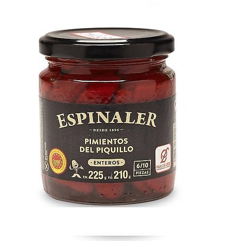 西班牙碳烤紅甜椒 225g
