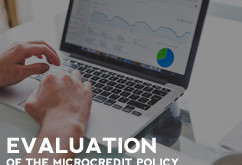Evaluation of the Microcredit Policy Measure in the Autonomous Region of the Azores