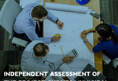 Independent Assessment of the Project Gypsies Municipal Mediators