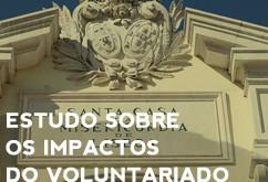 Voluntariado SCML – Estudo sobre os Impactos do Voluntariado da SCML