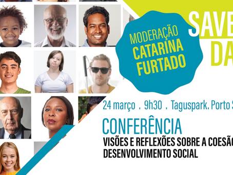 Conferência sobre coesão social