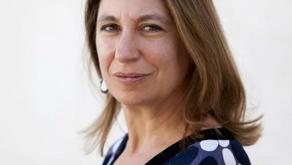 Sandra marques pereira no podcast 45 graus