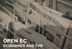 "OpenEc - Economics and the ""real-world"": the case of the Portuguese Memorandum"