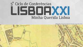 Ciclo de Conferências Lisboa XXI