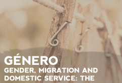 GÉNERO | Gender, migration and domestic service: the invisible army of women workers in Portugal