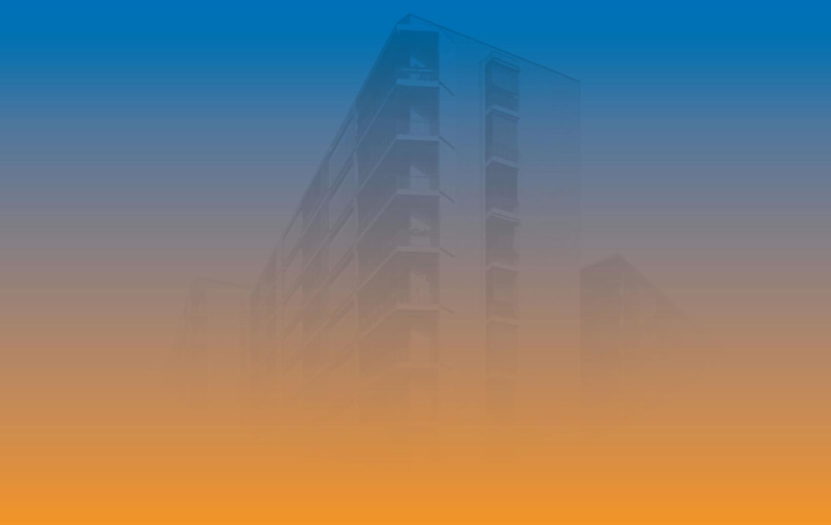 Optimistic Suburbia 2: Middle-class large housing complexes