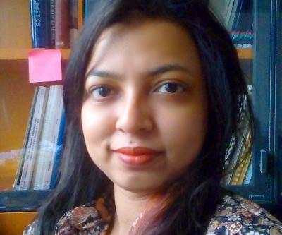 Deep Jyoti Francis