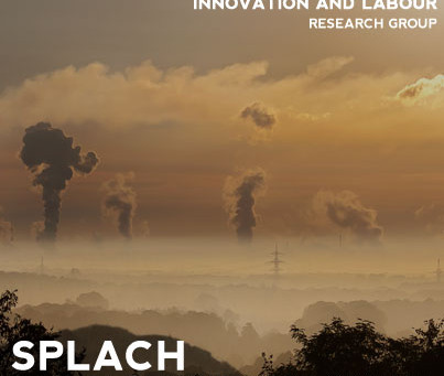 SPLACH | Spatial Planning for Change