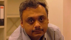Saradindu Bhaduri